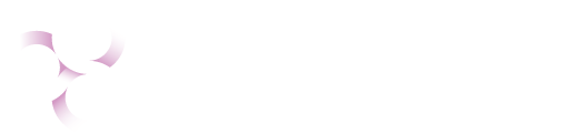 Regenatives Labs Logo with white text and white logo mark