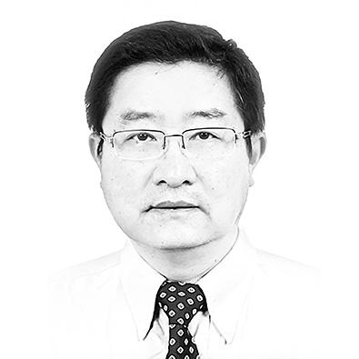 Dr. John Shou